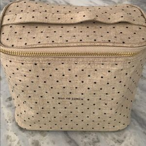 Kate Spade Insulated Lunch Bag